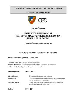 PROGRAM RADA NAUČNOG SKUPA (.pdf)