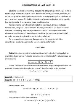 Ovde - Matematikon