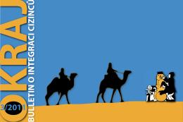 Bulletin o integraci cizinců 3/2011