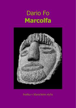 Dario Fo Marcolfa