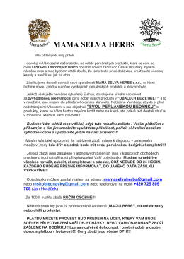 MAMA SELVA HERBS