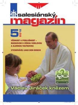 Salesiánského magazínu