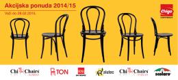 Akcijska ponuda 2014/15