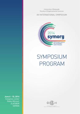program b5 2014 01 - symorg 2014