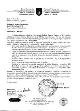 Sanita Alagić, dipl. ecc ~