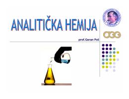 01. Analiticka hemija