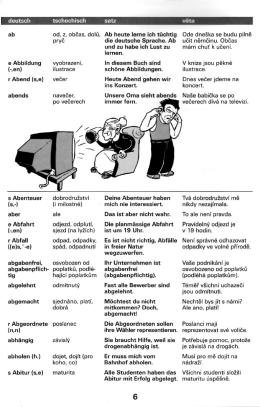 2000 německých slov