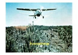 Aviotretiranje