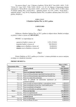Odluka o Budžetu Opštine Plav za 2013.godinu.pdf