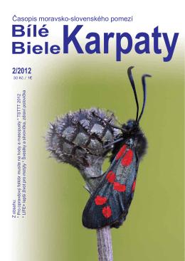 2/2012 - Bílé Karpaty
