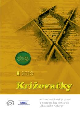 Križovatky II 2010 - DCM Záhorská Bystrica