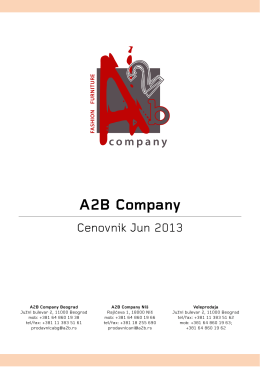 Volpato - A2B Company