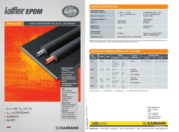 Kaimann EPDM - Invest Procom