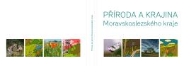 Publikace Příroda a krajina Moravskoslezského kraje