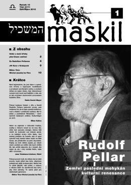 č.1 - Maskil
