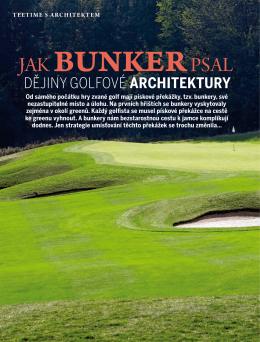 Stáhnout v PDF - Czech Golf Design