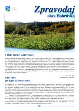 Zpravodaj03/2012