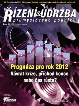 Stáhněte si č. 21 v PDF - Česká společnost pro údržbu