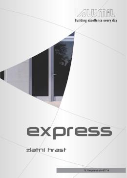 express zlatni hrast.cdr