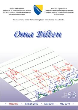 Oma Bilten 8 - Uprava za indirektno oporezivanje