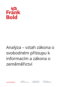 rešerši - datastory.cz