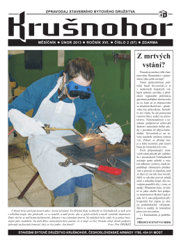 Krušnohor - únor 2013, str. 28