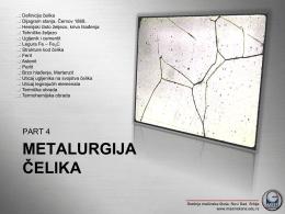 04_Metalurgija celika