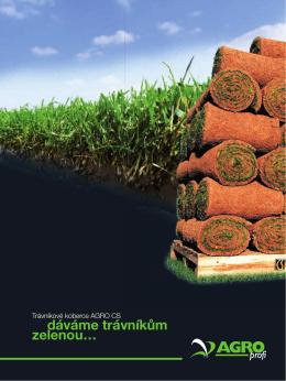 10201 katalog Trávníkové koberce_3.indd