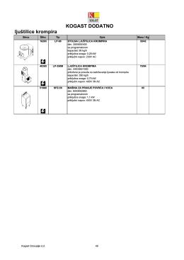 tilice krompira i stroj za pranje povrća Kogast.pdf