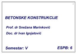 Predavanje 1-OSOBINE MATERIJALA U ARMIRANOM BETONU.pdf
