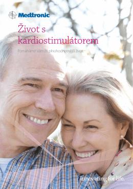 Život s kardiostimulátorem