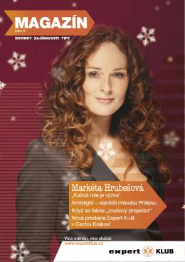 maGazíN - expert Elektro