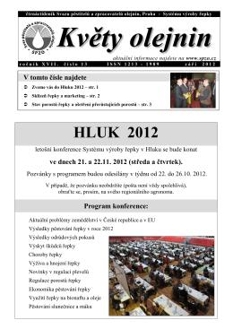 Ukázkové číslo 13/2012