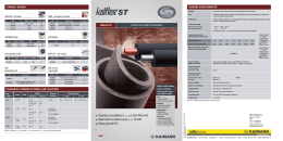 Kaimann ST - Invest Procom