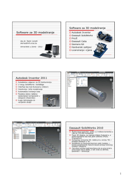 pdf, 600 kB - Univerzitet u Zenici