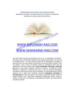 6269. Sociologija-Entoni-Gidens-posledice-modernosti