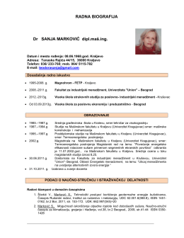 FUNCTIONAL RESUME (Arial)