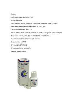 Aurizon deklaracija _1