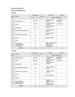 Studijski program pozorišna režija.pdf