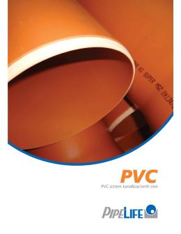 PVC Kanalizacija