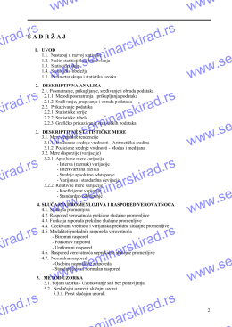 11097-Statistika-Deskriptivna analiza