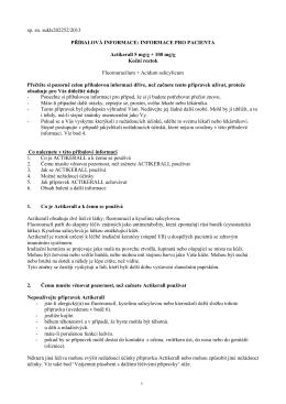 Actikerall - 4Life Pharma