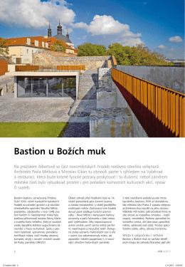 časopis ASB 04/2012