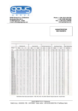 Karakteristike Neo magneta.pdf