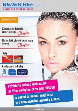 Bulletin 03/2013