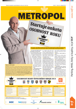 Stáhněte si noviny v PDF
