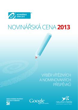 PDF Výběr vítězných a nominovaných příspěvků