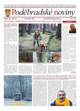 noviny PDF 15.12.11.pdf Poděbradské noviny 12/2011
