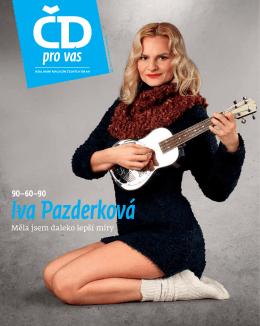 12/2014 - České dráhy, as