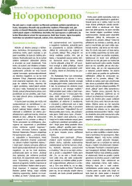 metamorfika na str. 30 a 31